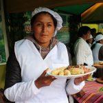 Junín: Productores del valle del Mantaro participaron en el «I Festival de productores de cuy»