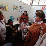 Junín: Construirán nuevo centro de salud en la comunidad ashaninka de Potsoteni
