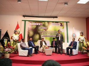 Junín: Intercambian conocimientos sobre la producción de paltas