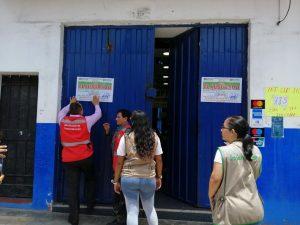 Mincetur interviene agencias de viaje y hospedajes en Iquitos