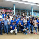 Ministerio Público realizó jornada cívica en Madre de Dios