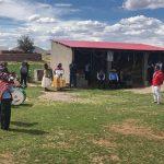 Puno: Fortalecen capacidades productivas de comunidades afectadas por la violencia