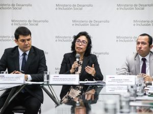 Mejorarán calidad de vida en zona de frontera con Ecuador