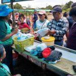 San Martín: Culminó feria agropecuaria de Barranquita
