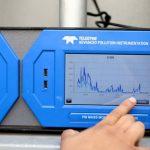 Brindan capacitaciones para monitorear calidad del aire