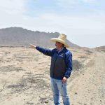 La Libertad: Utilizarán agua de lluvia para la agricultura