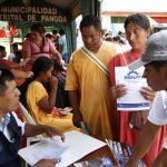 Junín: Inauguran plataforma de servicio que acercará ayuda del Estado a comunidades asháninkas