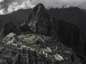 Reforestarán Santuario Histórico de Machupicchu afectado por fenómenos naturales