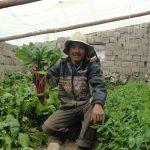 Ayacucho: Entregan ayuda a comunidades ante bajas temperaturas