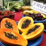Consumir frutas y verduras enteras ayuda a prevenir la diabetes