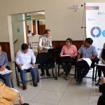 Arequipa: Capacitan a funcionarios en la formulación del Planefa 2021
