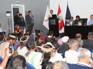 Invertirán unos S/ 220 millones para reactivar el sector cafetalero