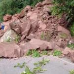 Ucayali: Deslizamientos en Aguaytía interrumpen carreteras