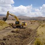 Puno: Ejecutarán acciones de prevención en el río Coata
