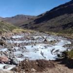 Descenso de temperatura en la sierra occidental se extenderá hasta el domingo