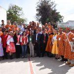 Certificarán a 359 servidores bilingües del programa Juntos para optimizar servicios