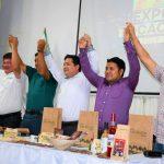 Organizan fiesta gastronómica en Tocache