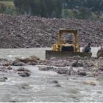 Cusco: Delimitan faja marginal del rio Mapacho