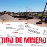 """Comunidad Nativa """"Tres Islas"""" demanda retiro de mineros en el lago Pastora"""