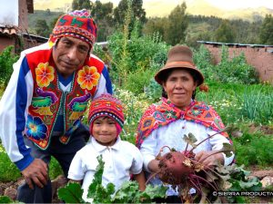 Urge promover la agricultura familiar en escenarios de cambio climático