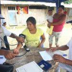Fortalecerán redes integradas de salud en el nor oriente del país