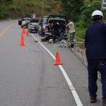 San Martín: Restablecen servicio eléctrico en provincia de Tocache