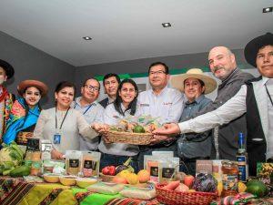 Impulsan alianzas estratégicas para el desarrollo de la agricultura familiar