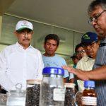 Impulsan uso de tecnología para fortalecer el agro en San Martín