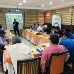 Iquitos: Debaten sobre realidad del sector forestal