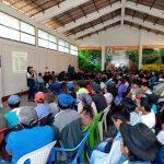 Senasa intensifica prevención en tres valles de Ayacucho ante alerta fitosanitaria
