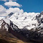 Establecen el Área de Conservación Regional Ausangate para conservar glaciares