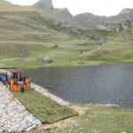 Apurímac: Impulsan producción agrícola en del distrito de Gamarra