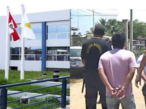 Madre de Dios: Dan 12 años de cárcel para sujeto por robo agravado
