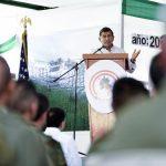 El Perú supera meta anual de erradicación de hoja de coca ilegal