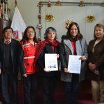 Huancavelica: Optimizarán registro de la asistencia escolar en programa Juntos