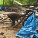 Huánuco: Ayuda humanitaria para damnificados tras intensas lluvias en Monzón