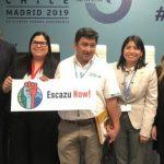 COP25: Demandan implementar el Acuerdo de Escazú