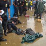 Madre de Dios: Prisión preventiva para presuntos integrantes de banda criminal