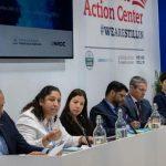 COP25: Perú firma compromiso para hacer de los océanos una oportunidad para el desarrollo sostenible