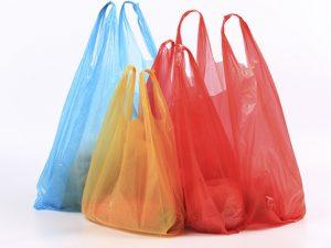 Consumo de bolsas de plástico en el país se redujo en más de mil millones de unidades