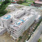 Construcción del hospital Quillabamba se reiniciará en julio del 2020