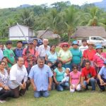 Entregan certificado de discapacidad a pobladores de comunidad nativa en Junín