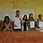 Conforman alianza para combatir deforestación de la Amazonía peruana