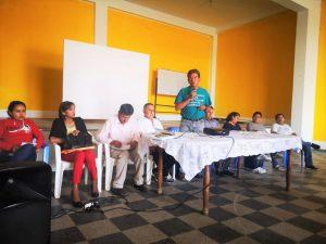 Impulsarán proyectos productivos en el Bajo Huallaga