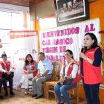 Inauguran centros para víctimas menores de edad en Madre de Dios