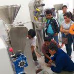 Mazamari: Activan módulo de procesamiento de derivados de cacao