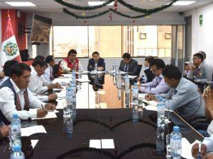 Respaldan proyecto del aeropuerto internacional de Chinchero