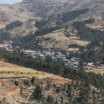 MTC cumple compromisos con comunidades del corredor vial Apurímac-Cusco