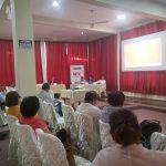 Realizan conversatorios en Iquitos y Pucallpa sobre la Hidrovía Amazónica