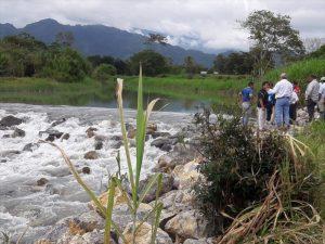 Minagri entregará infraestructura hidráulica rehabilitada en el Alto Mayo